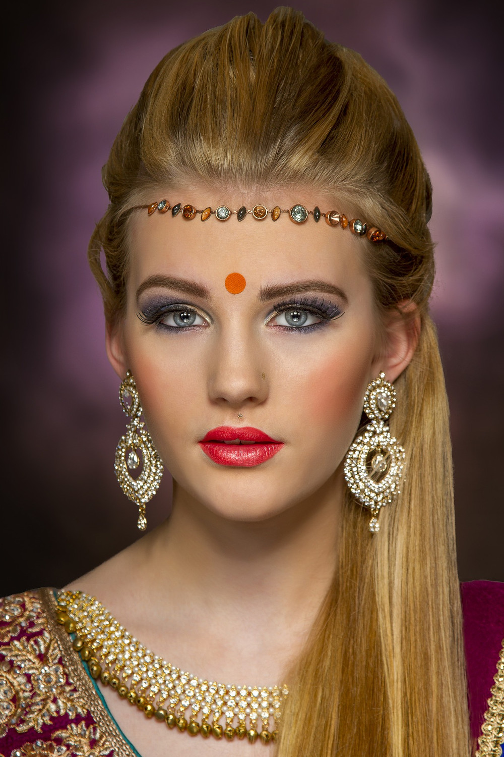 Bindi Asian Jewellery
