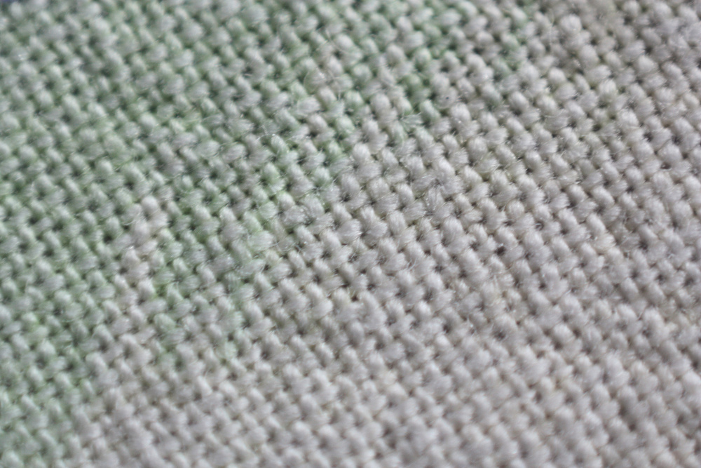 textile close-up image